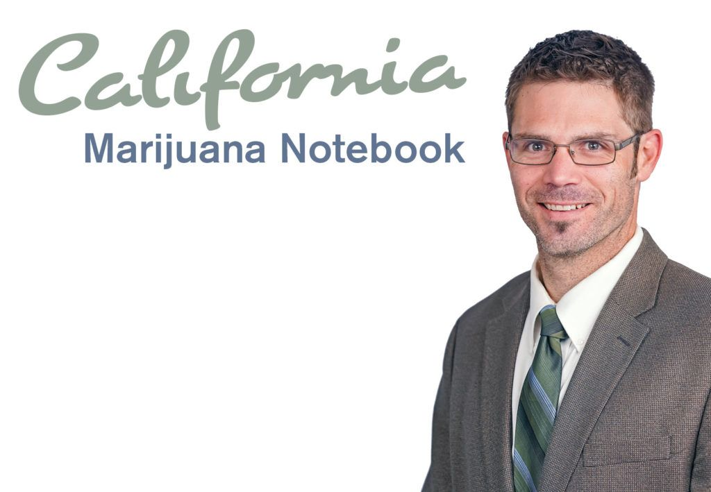 California Marijuana Notebook: How illicit market competition, industry divisiveness hound the state's legal cannabis market