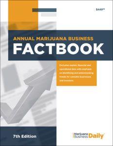 MJBiz Factbook 2019