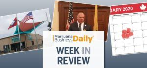 NJ recreational marijuana & AR medical cannabis sales, Adult use in NJ a no-go for now, AR medical cannabis sales launch, new states allow edibles & more