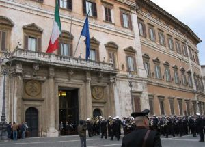 , Italy cancels one of Aurora's three cannabis supply lots