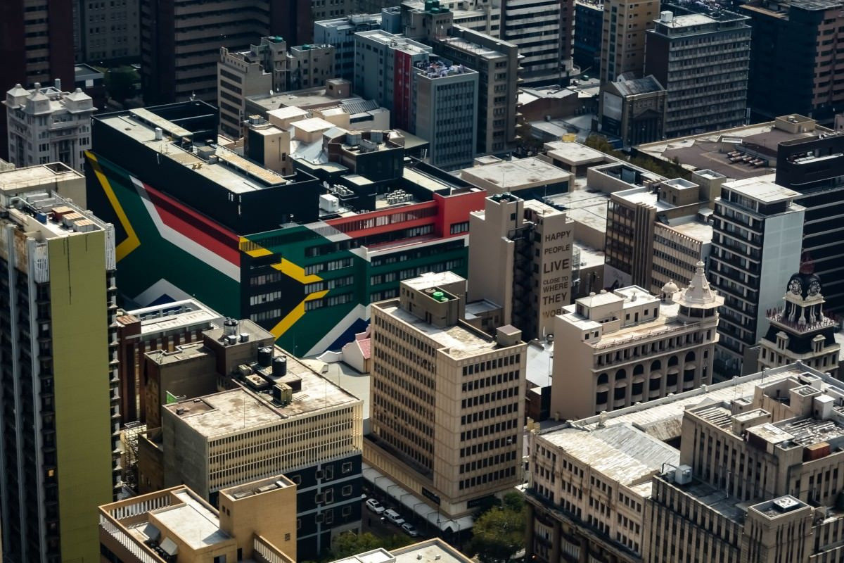 , South Africa approves continent's first federal cannabidiol law