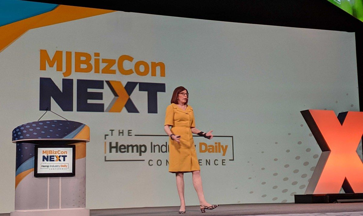 marijuana businesses, Experts at MJBizConNEXT highlight cannabis industry's move toward more mainstream acceptance