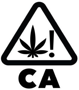 California marijuana vaporizer cartridges require universal symbol