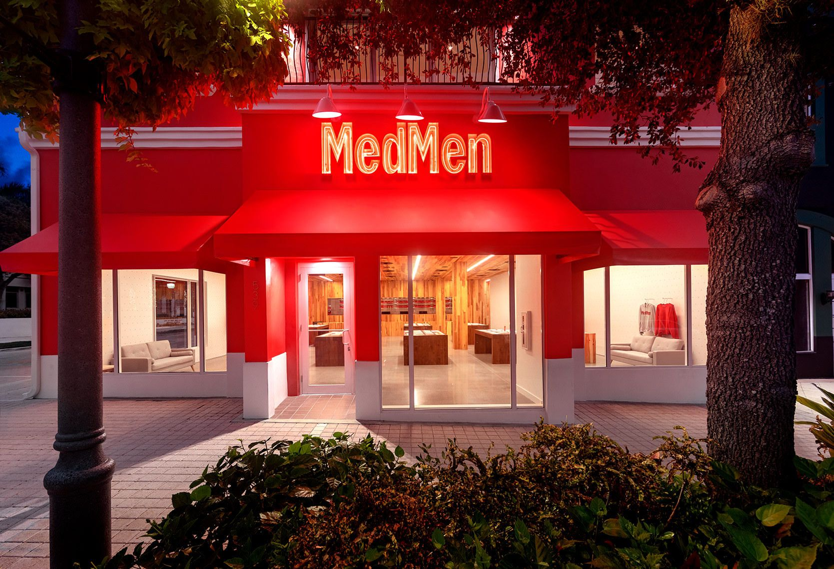 photo of MedMen opens its first medical cannabis dispensary in Florida image