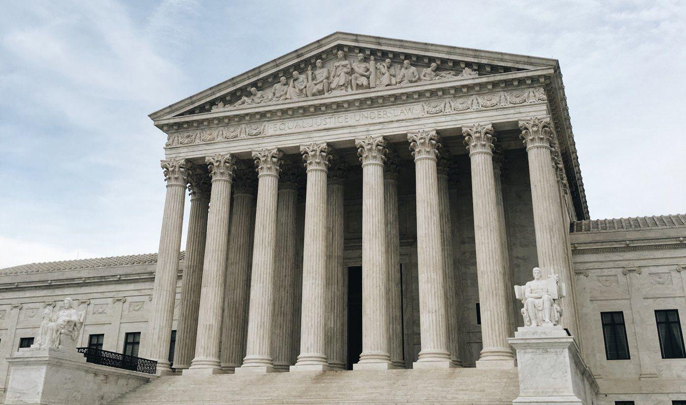 Supreme Court cannabis case, US Supreme Court declines to hear 280E marijuana tax case