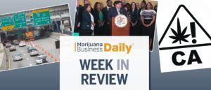 Illinois legalize recreational marijuana, Week in Review: IL gov signs historic cannabis bill, MA moves on MJ cafes/delivery, new CA vape cartridge symbol rules & more