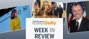 Nevada cannabis laws MJBizConNEXT, Week in Review: MJBizConNEXT in New Orleans, OR preps for future interstate MJ potentials, NV cannabis board & more