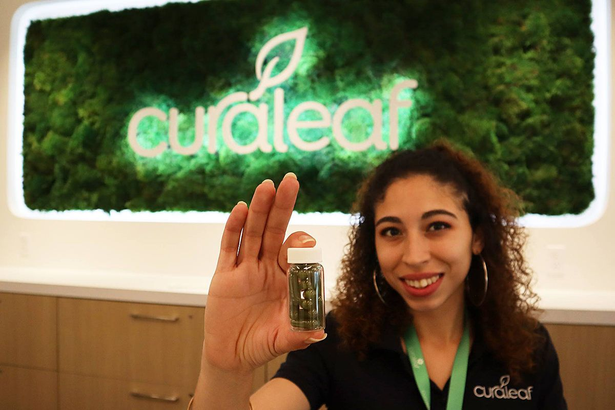 Latest Curaleaf megadeal signals shift in cannabis M&A