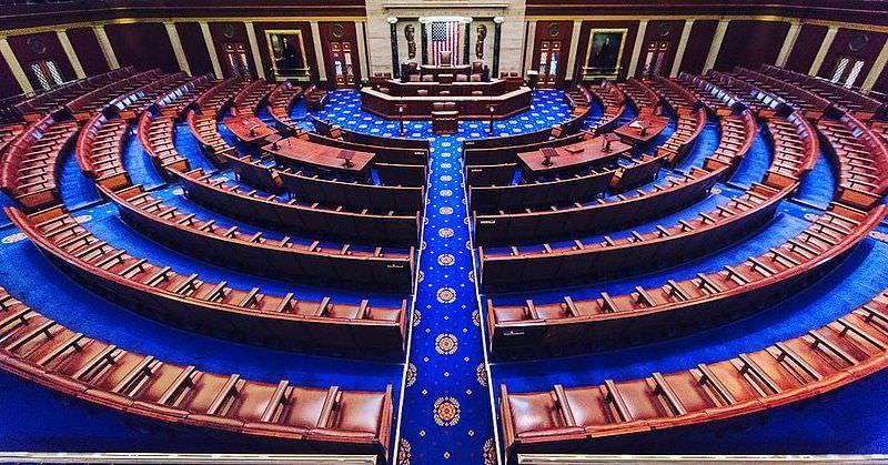 Marijuana reform bill, US House panel passes federal cannabis legalization bill in historic vote
