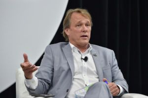 Canopy Bruce Linton, Ex-Canopy Growth CEO Bruce Linton sounds off on global marijuana trends