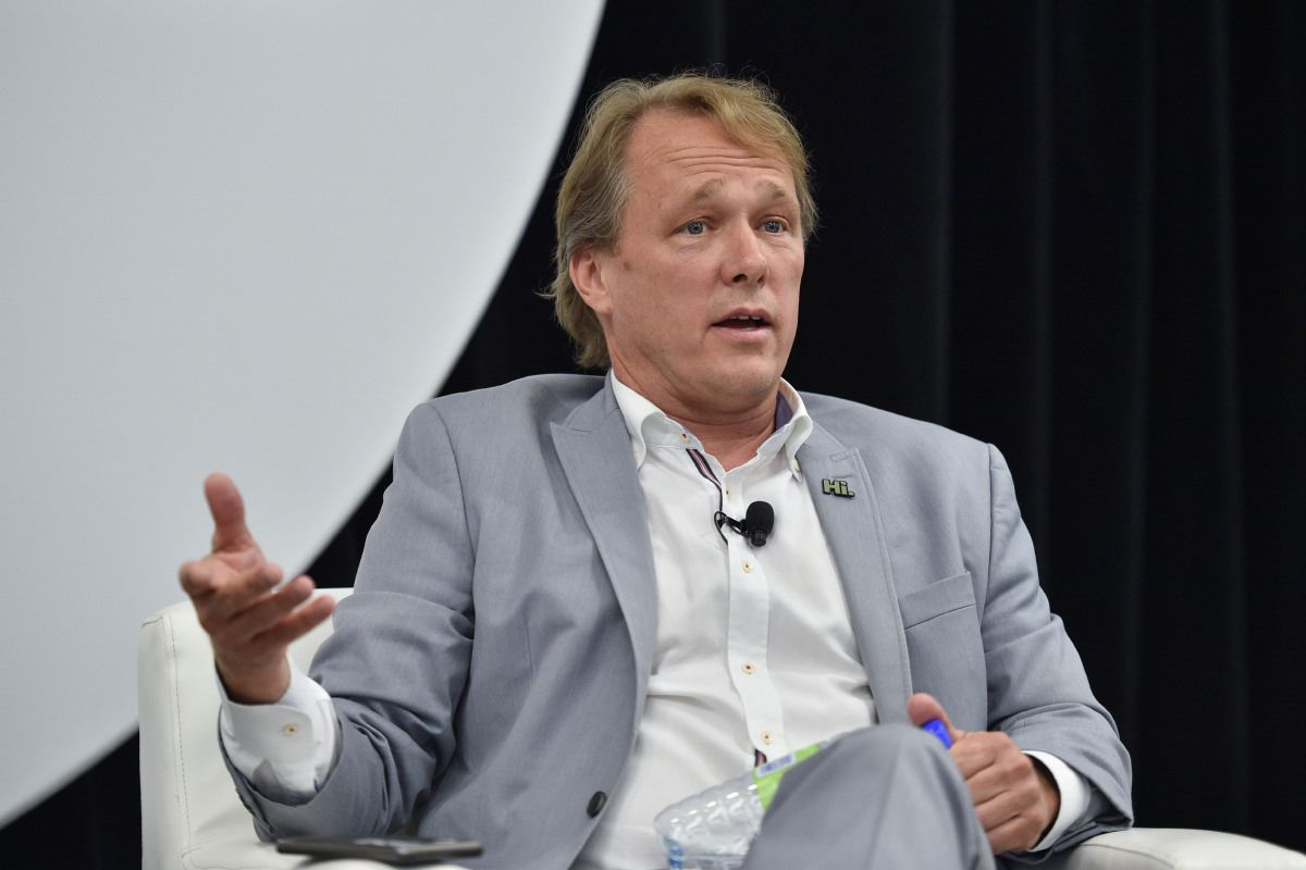 Ex-Canopy Growth CEO Bruce Linton sounds off on global marijuana trends