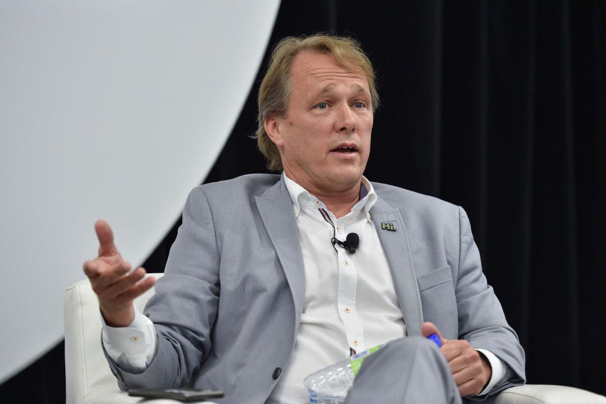Canopy Bruce Linton, Ex-Canopy Growth CEO Bruce Linton sounds off on global marijuana trends