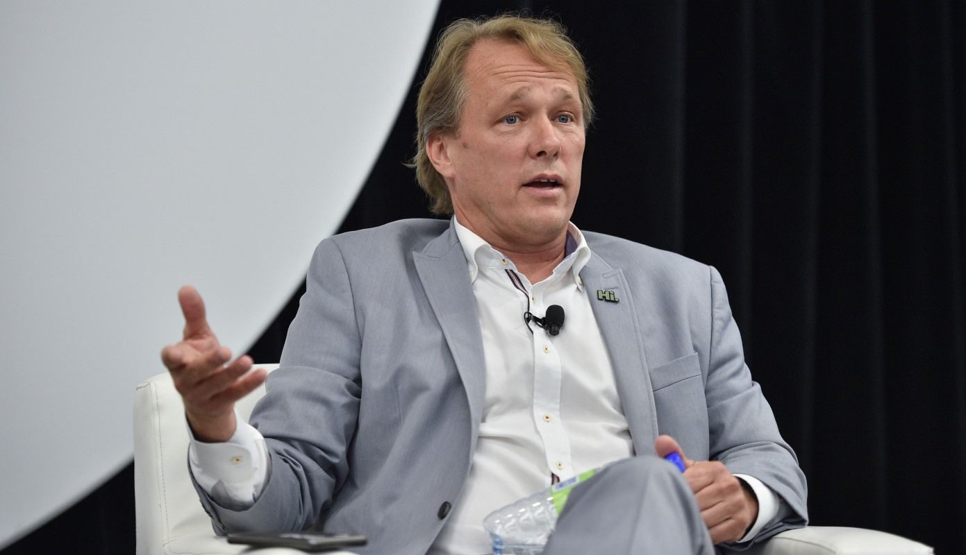 Canopy Growth CEO Bruce Linton fired, Linton's firing by Canopy follows string of losses, may raise concerns about cannabis sector-mainstream partnerships