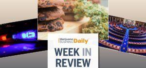 U.S. marijuana reform, Week in Review: US Congress mulls milestone cannabis bills, on-premise MJ edibles moves in Alaska & more