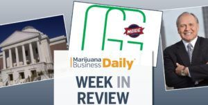 , Week in Review: CannTrust's cannabis regulatory woes, Florida MMJ caps, push for Congress' support of STATES Act & more