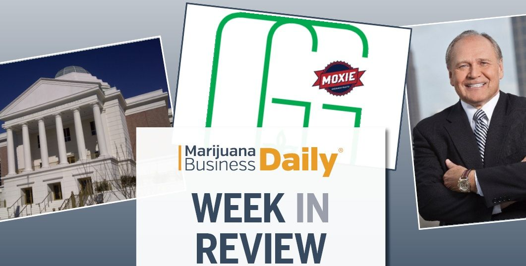 CannTrust deals with cannabis regulatory woes, Florida caps