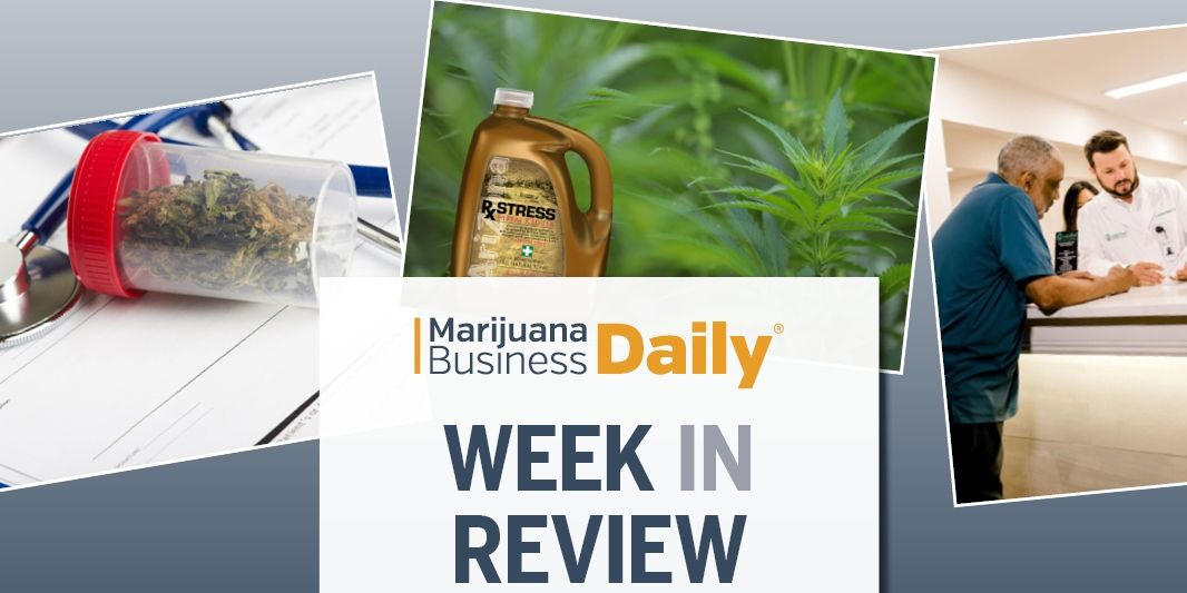 Week in Review: Louisiana medical marijuana kickoff, Dixie