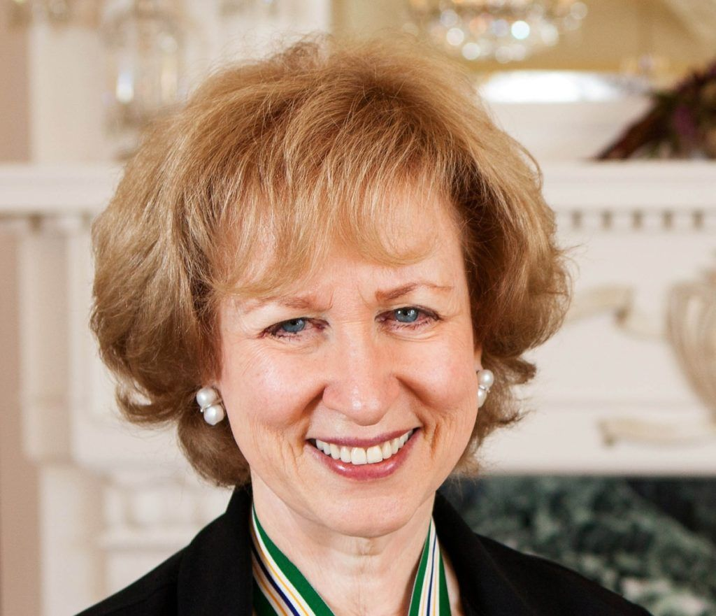 If cannabis firms do things right, entire industry profits: Q&A with ex-Canadian PM Kim Campbell