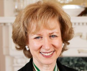 , If cannabis firms do things right, entire industry profits: Q&A with ex-Canadian PM Kim Campbell