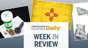 recreational marijuana new mexico - illinois medical marijuana program, Week in Review: IL ups MMJ program, more CannTrust woes, NM studies legalizing adult-use cannabis & more