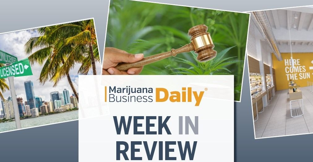 cresco labs harvest health and recreation, Week in Review: CannTrust considers its options, Cresco rebrands, Harvest's cannabis regulatory tumult & more