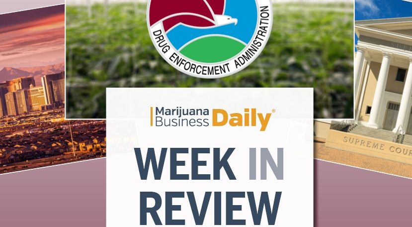 marijuana research   florida medical marijuana license application, Week in Review: DEA marijuana research, MMJ licensing case heads to FL high court, NV adult-use license ruling & more