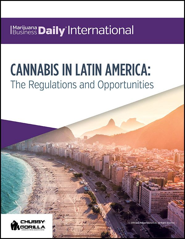 Latin America cannabis opportunities, Cannabis companies eye Latin America for global expansion, but process slow