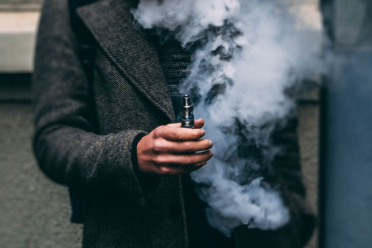 Vaping Los Angeles, Possible L.A. vaping ban could be 'extinction event' for some marijuana firms, California industry executives say