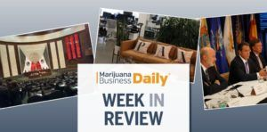 , Week in Review: Mexico moves toward recreational cannabis legalization, vape firm Pax cuts jobs, Northeast govs huddle & more