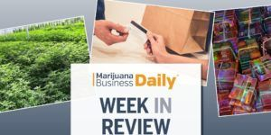 Cannabis vape, Week in Review: Marijuana vaporizer sales rebound, new state vape issues pop up, Californians want additional adult-use MJ stores & more