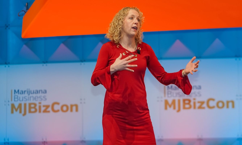 MJBizDaily Cassandra Farrington Chris Walsh, MJBizDaily leadership change: Co-founder Farrington stepping down as CEO; Walsh to take reins