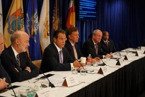 New York | New Jersey | Pennsylvania | Connecticut marijuana, Northeast governors take big step toward regional cannabis coordination