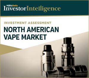 cannabis vape investing, New report: Impact, outlook for investors in wake of marijuana vape crisis