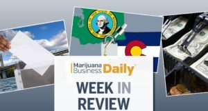 MORE Act | Michigan adult-use marijuana | vitamin e acetate, Week in Review: Landmark cannabis vote by US House committee, first MI adult-use licenses, vitamin E acetate vape additive bans & more