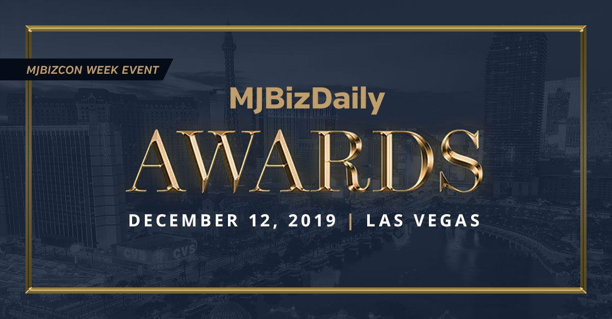 mjbizcon | steve deangelo | wanda james, MJBizDaily Awards Hall of Fame inductees: cannabis business pioneers Steve DeAngelo and Wanda James
