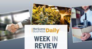 flow kana | cannacraft | grupo flor | vitamin e acetate, Week in Review: Cannabis layoffs, regulators scrutinizing vitamin E acetate as vape villain, MI adult-use launch looms & more