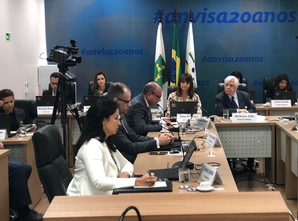 Brazil's new medical cannabis rules reject domestic cultivation, potentially setting up large import market