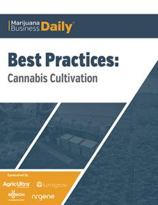 , Best Practices in Cannabis Cultivation PDF Access