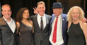 MJBizDaily Awards, Stars of marijuana and hemp sectors honored at MJBizCon in Las Vegas