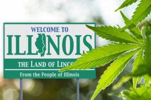 Illinois marijuana; Illinois cannabis, Illinois marijuana retailers in potential $2B market expect long lines, possible supply shortages as adult-use sales kick off Jan. 1
