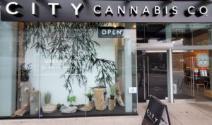British Columbia cannabis sales, BC's adult-use cannabis sales spike in November to pace Canadian growth