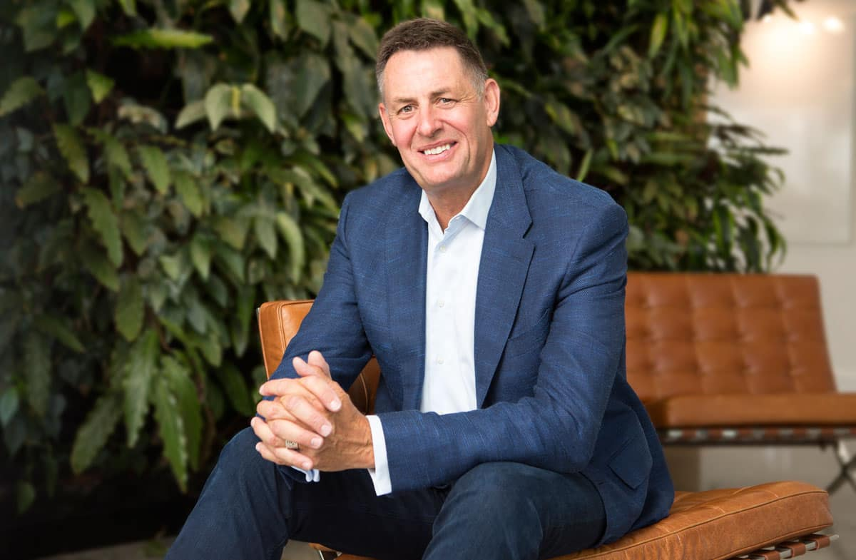 Rua Bioscience new CEO Rob Mitchell, Former Roche executive takes helm of New Zealand cannabis firm Rua Bioscience