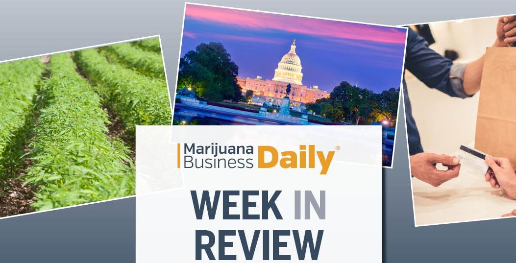 cannabis research   Cresco union   Trulieve, Week in Review: US lawmakers call for more marijuana research, some Cresco Lab employees in IL unionize, Trulieve addresses short sellers & more