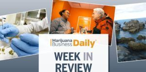 cannex | illinois recreational marijuana | oregon cannabis license, Week in Review: Illinois adult-use marijuana market starts with $3M+ day, OR rule might limit cannabis permits, Nevada lab closes & more