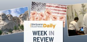 illinois recreational marijuana | recreational marijuana michigan | harvest health, Week in Review: IL adult-use marijuana stores face shortages, Michigan early recreational MJ sales near $6.5M, Harvest pivots on deals & more
