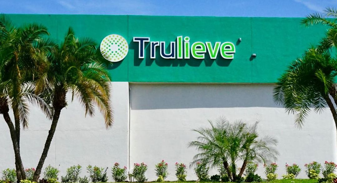 photo of Trulieve fights short-seller report as its dominance in Florida medical cannabis market continues image