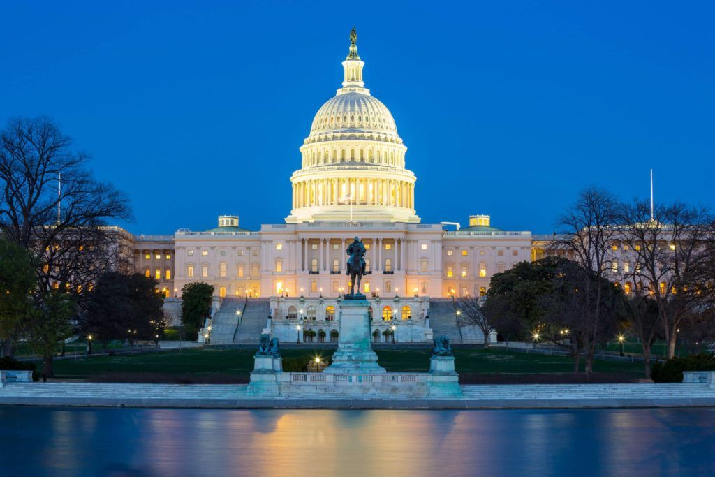 Week in Review: US House sets marijuana legalization vote, new Massachusetts rules, MedMen woes & more
