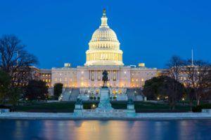 Marijuana and congress, Will COVID-19 eventually open new doors for the marijuana industry?