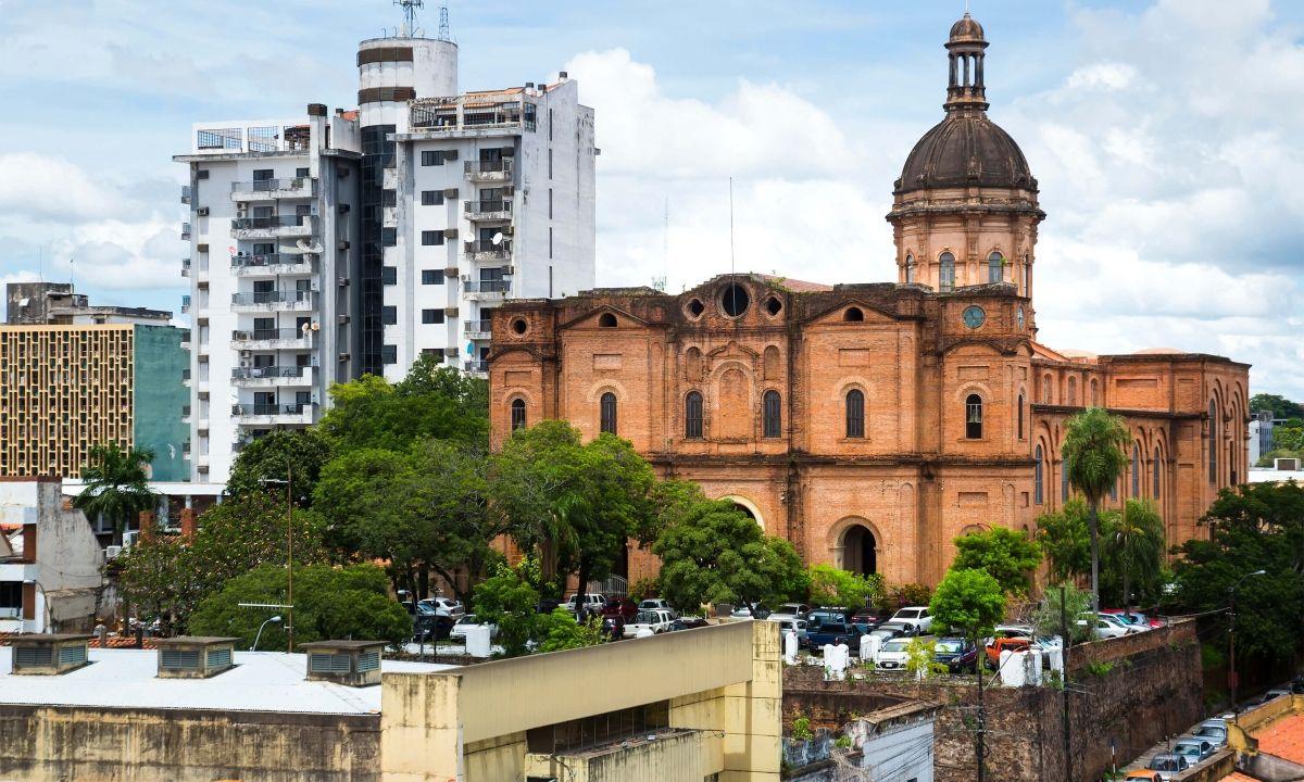 Paraguay medical marijuana production license, Paraguay issues first 12 medical cannabis production licenses