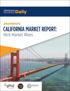 , California Market Report PDF Access